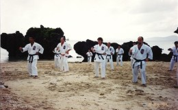 ikei-beach-training-okinawa-1995